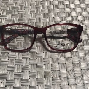 New Authentic Vogue woman Frame